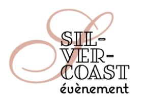 Silvercoast Évènement