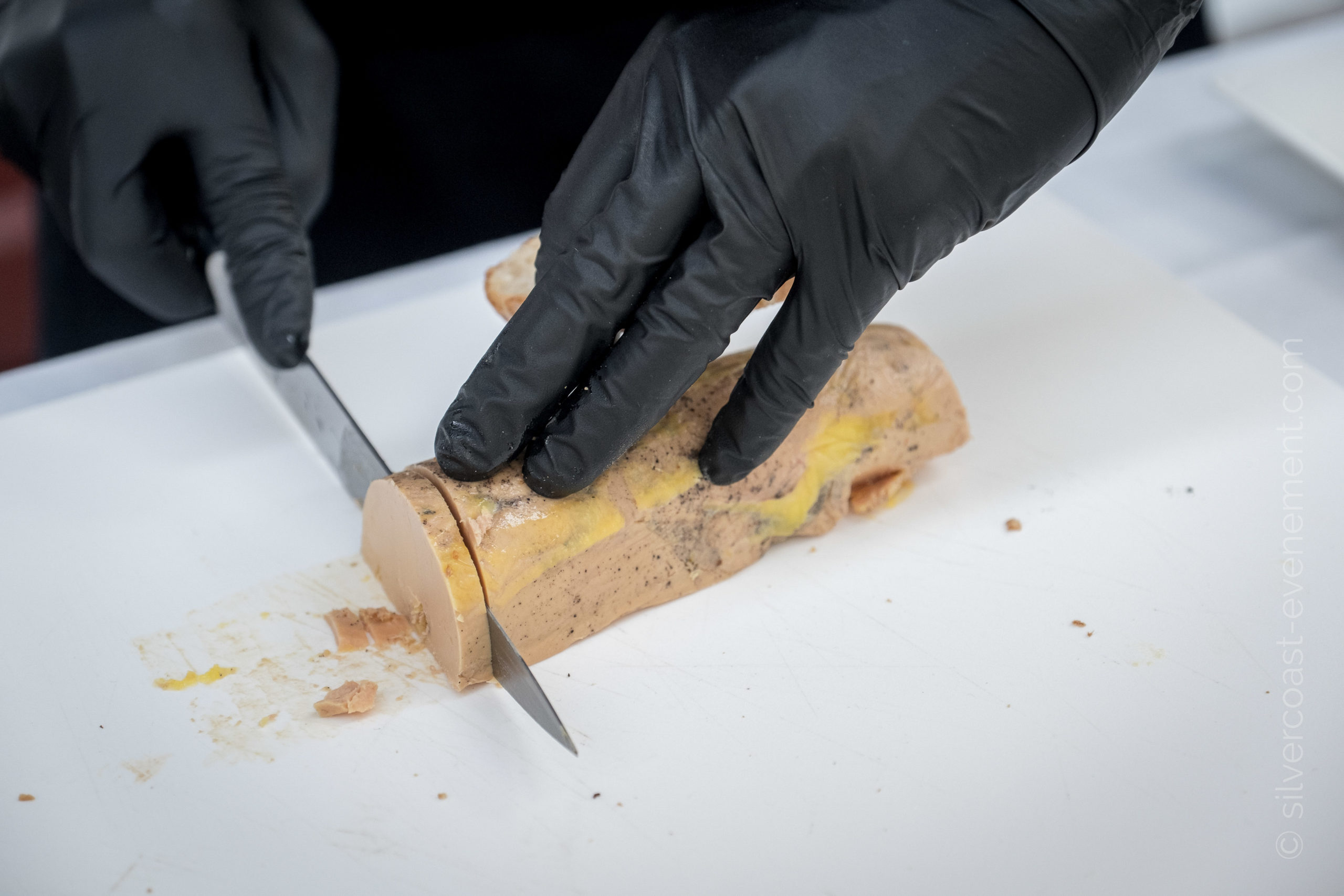 Traiteur foie gras
